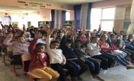Urfa'daki seminere 1 Bin 783  kişi katıldı