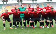 Ankara Adliyespor: 0-Karaköprü Belediyespor :1