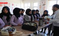 Büyükşehir, Gençlere Çevre Bilincini Aşılıyor
