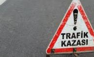 Şanlıurfa'da Trafik Kazası: 1 Ölü, 5 Yaralı