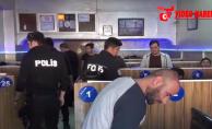 Şanlıurfa polisinden 53 ekiple denetim