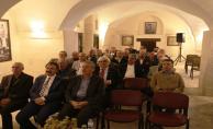ŞURKAV Mütevelli Heyet Olağan Genel Kurul Toplantısı Yapıldı