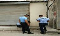 Suruç'ta Yasa Dışı Bahis Operasyonu