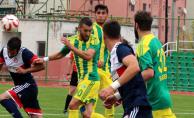 Zonguldak Kömürspor 1-1 Şanlıurfaspor