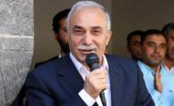 Fakıbaba, Şanlıurfa'nın proje ödeneklerini çözdü