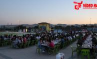Haliliye Belediyesi, Ramazan Sofralarını Bu Yıl 5'inci Kez Açtı