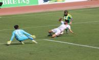 Şanlıurfaspor 5-3 Kahramanmaraşspor