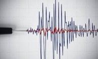 Urfa'da deprem korkuttu