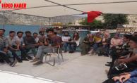 Haliliye Belediyesi, YKS Öncesi Öğrencileri Unutmadı