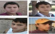 Akçakalede 3 Gündür Kayıp Olan Çocuk Bulundu