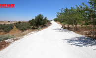 Haliliye Belediyesi, Kırsalda Yol Atağını Sürdürüyor