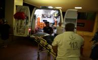 Urfa'da İki Grup Arasında Silahlı Kavga, 1 Yaralı