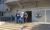 Urfa Polisinden Kaçamadı