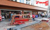 Şanlıurfa, Büyükşehirle Daha Da Modern Bir Görüntüye Kavuşuyor