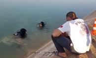Şanlıurfa#039;da Baba Oğul Balık Tutarken Boğuldu