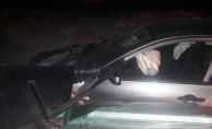 Şanlıurfa Trafik Kazası, 5 Yaralı