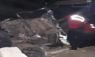 Urfa'da Trafik Kazası, 6 Yaralı