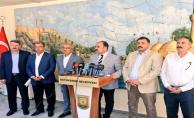 Kültür Bakanı Ersoy Urfa#039;ya Geliyor