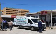 Şanlıurfa'da Kardeşler Arasında Silahlı Kavga, 1 Ölü, 1 Yaralı