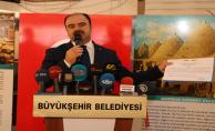 Başkan Çiftçi, Kaşmer Dağı İmara Oy Birliğiyle Açıldı