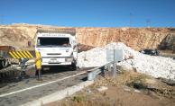 Urfa'da Trafik Kazası, 1 Yaralı