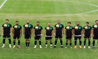 Tarsus İdmanyurdu 0-2 Şanlıurfaspor