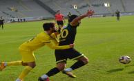 Şanlıurfaspor 2-0 Menemen Belediyespor