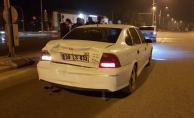 Urfa'da Trafik Azası, 1 Yaralı