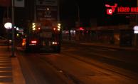 Büyükşehir, Buzlanma Ve Don Olaylarına Karşı Önlemlerini Aldı