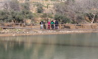 Halfeti, Her Yıl Binlerce Yerli Ve Yabancı Turiste Ev Sahipliği Yapıyor
