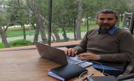 Proje 17 Nisan'da Şanlıurfa'da