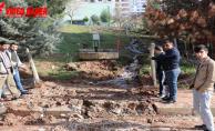 Urfa'da Hiçbir Yetkiliden Ses Yok, Evleri Başlarına Yıkılacak
