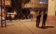 Şanlıurfa'da Taşlı Sopalı Kavga, 5 Yaralı