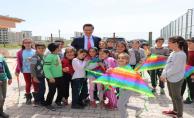Halfeti'de 23 Nisan Etkinliği