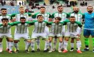 Şanlıurfaspor 1-2 Tokatspor