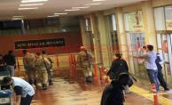 Urfa'da Silahlı Kavga, 1 Ölü, 1 Yaralı