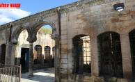 Başkan Kuş, Tarihi Evin Turizme Kazandırılması Talimatını Verdi