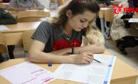 Haliliye Belediyesi, Öğrencileri Sınavlara Hazırlıyor