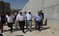 Başkan Beyazgül: Urfa'nın Menfaati Neredeyse Biz Oradayız