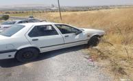 Bozova Trafik Kazası,1 Yaralı
