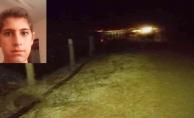 Suruç'ta Sulama Kanalına Düşen Çocuk Boğuldu