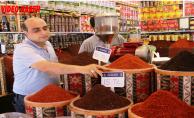 Zabıta, Turizm Şehri Şanlıurfa'da Denetimlerini Sürdürüyor