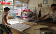 Başkan Kuş, Eyyübiye'yi Sokak Sokak Dolaşıyor