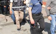 Urfa'da 'terör' operasyonu! Tutuklama var