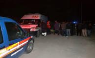 Urfa'da İki Aile Arasında Kavga, 1 Ölü, 8 Yaralı