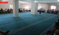 Eyyübiye Belediyesi, Hasta Yakınları Misafirhanesini Hizmete Açtı