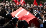 Barış Pınarı Harekatında Şehit Düşen  Asker İçin Urfada Tören Düzenlenecek