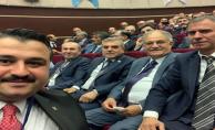 Cumhurbaşkanı Erdoğan, Eski İl Başkanlarıyla Bir Araya Geldi