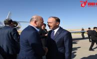 Cumhurbaşkanı Erdoğan, Şehit Muhammed'in Ailesine Başsağlığı Diledi