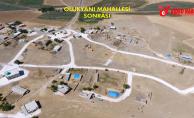Eyyübiye Belediyesi, Yol Yapım Çalışmalarına Ara Vermeden Devam Ediyor.